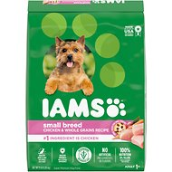 Iams ProActive Health Adult Small & Toy Breed Dry Dog Food, 15-lb bag