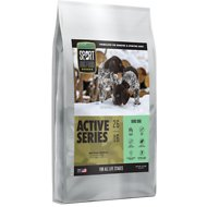 Sport Dog Food Active Series Bird Dog Whitefish Formula Pea-Free Flax-Free Dry Dog Food, 30-lb bag