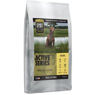Sport Dog Food Active Series Field Dog Chicken & Sweet Potato Formula Flax-Free Dry Dog Food