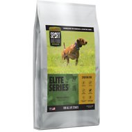 Sport Dog Food Elite Series Sporting Dog Whitefish Formula Grain-Free Pea-Free Dry Dog Food, 30-lb bag