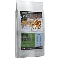 Sport Dog Food Elite Series Sled Dog Buffalo & Sweet Potato Formula Grain-Free Pea-Free Dry Dog Food, 30-lb bag