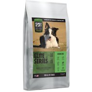 Sport Dog Food Elite Series Herding Dog Buffalo & Sweet Potato Formula Grain-Free Pea-Free Dry Dog Food, 30-lb bag