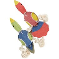 Fetch Pet Products Party Fowl 2-Pack Bundle Dog Toys