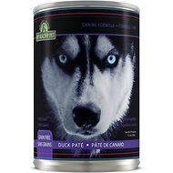 Holistic Blend Limited Ingredient Diet Duck Formula Grain-Free Canned Dog Food, 13-oz, case of 12