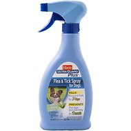 Hartz UltraGuard Plus Flea & Tick Dog Spray, 16-oz bottle