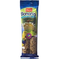Hartz Bonanza Honey Vanilla Flavor Parakeet Treat Sticks, 4 count