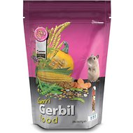Tiny Friends Farm Gerri Gerbil Food, 2-lb bag
