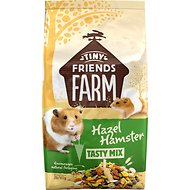 Tiny Friends Farm Hazel Hamster Food, 2-lb bag