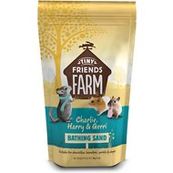 Tiny Friends Farm Small Animal Bathing Sand, 2.2-lb can