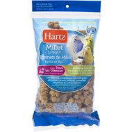 Hartz Millet Spray Birds Treats, 12 count