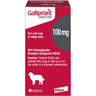 Galliprant Tablets for Dogs, 100-mg, 1 tablet