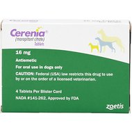 Cerenia (Maropitant Citrate) Tablets for Dogs