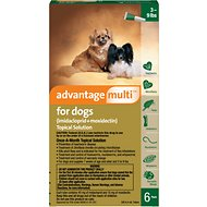Revolution Topical Solution For Puppy Kitten Under 5 Lbs 3