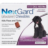 Tick And Flea Pill Goldenacresdogs Com
