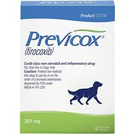 Previcox (Firocoxib) Chewable Tablets for Dogs, 227-mg, 1 tablet