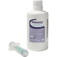 Meloxicam (Generic) Oral Suspension for Dogs, 1.5 mg/mL, 100-mL