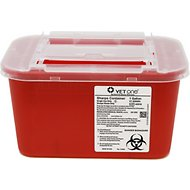 Sharps Container, 1-gal