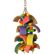 Super Bird Creations Humdinger Bird Toy, X-Large