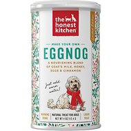 The Honest Kitchen Instant Eggnog for Dogs, 4-oz jar