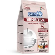 Forza10 Nutraceutic Sensitive Digestion Grain-Free Dry Dog Food, 4-lb bag