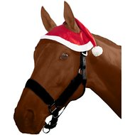 Tough-1 Santa Horse Hat