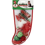 Ethical Pet Holiday Cat Toy Stocking