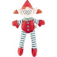 Jax and Bones Plush Elf Dog Toy