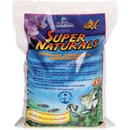 CaribSea Super Naturals Moonlight Freshwater Sand, 20-lb bag