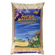 CaribSea Super Naturals Sunset Gold Freshwater Sand, 20-lb bag