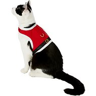SimplyCat Santa Cat Harness
