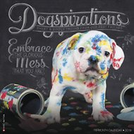 Dogspritation 2019 Wall Calendar