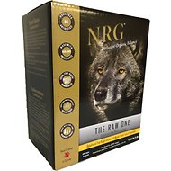 NRG The Raw One Free Range Chicken Dehydrated Raw Dog Food, 8.75-lb box