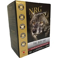 NRG The Raw One Free Wild Caught Salmon Dehydrated Raw Dog Food, 8.75-lb box
