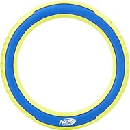 Nerf Dog Nylon & Foam Mega Tuff Fabric Ring Disc Dog Toy