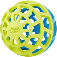 Nerf Dog EXO Treat Dispensing Ball Dog Toy