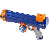 Nerf Dog Tennis Ball Blaster Dog Toy, Medium