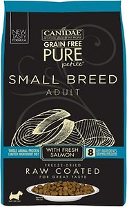 CANIDAE® PURE Petite Salmon Small Breed