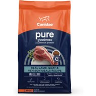 CANIDAE Grain-Free PURE Range Red Meat Limited Ingredient Diet Adult Dry Dog Food, 24-lb bag
