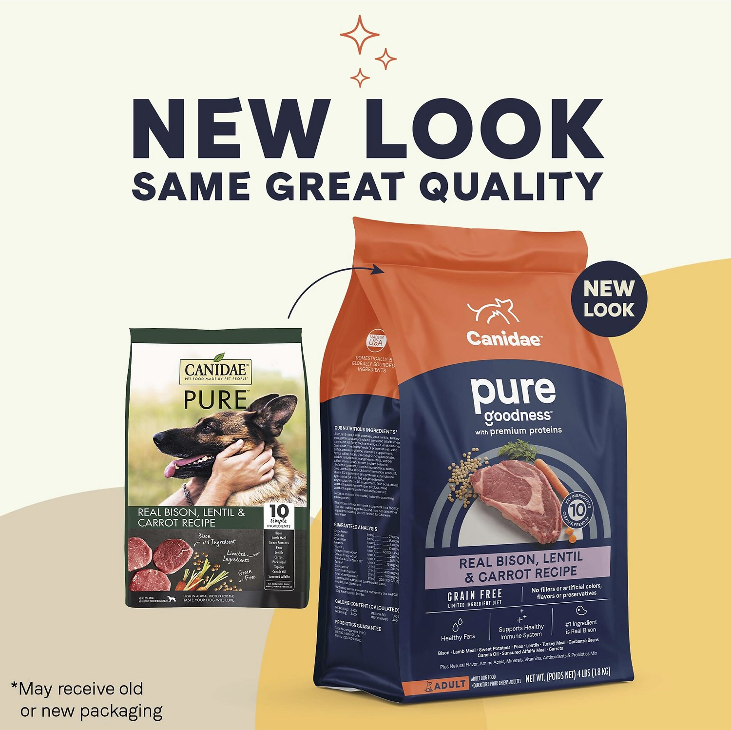Simply Pure Dog Food