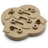 Nina Ottosson by Outward Hound Hide N' Slide Puzzle Game Dog Toy