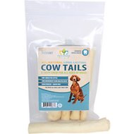 Pet's Choice Naturals Cow Tail Dog Treats, 5 count
