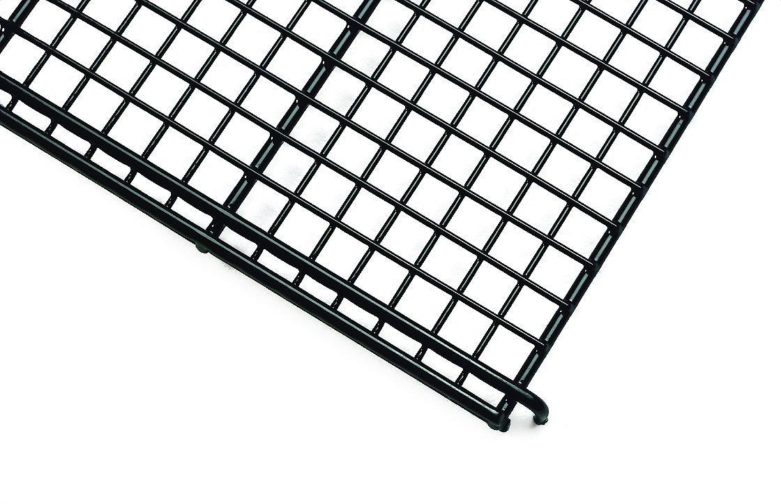 Midwest Double Door Collapsible Wire Puppy Crate Inch Floor Grid Chewy