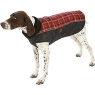 Ultra Paws Fleece Comfort Dog Coat, X-Large