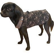 Ultra Paws Double Layer Doga Tog Dog Coat, X-Petite