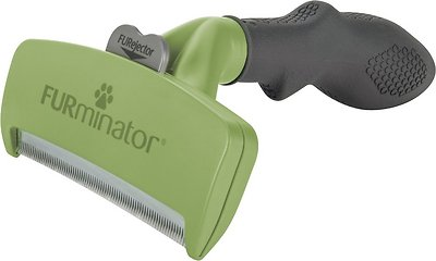 FURminator Undercoat De-Shedding Tool for Dogs