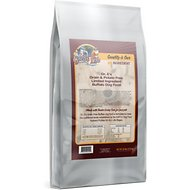 Great Life Dr. E's Buffalo Limited Ingredient Grain-Free Dry Dog Food, 25-lb bag