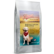 Pioneer Naturals Buffalo Dry Dog Food, 25-lb bag