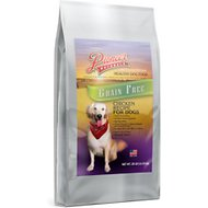 Pioneer Naturals Chicken Grain-Free Dry Dog Food, 25-lb bag