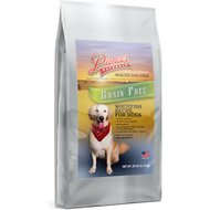 Pioneer Naturals Whitefish Grain-Free Dry Dog Food