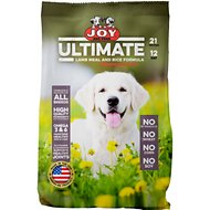 Joy Lamb Meal & Rice Formula Dry Dog Food, 28-lb bag